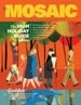 Mosaic Tishrei Holiday Guide 5776-2015