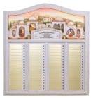 Memorial Board Plaques