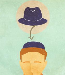 582f8b16000e58 Why Wear Both a Kippah and a Hat? - Prayer