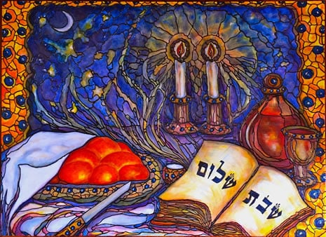 Shabbat shalom thecheapjerseys Choice Image