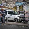 Three Dead, More Than 20 Injured in Shooting and Stabbings Around Israel