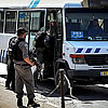 70-Year-Old Woman Stabbed at Jerusalem Bus Station