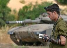 Tefillin Soldier