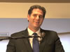 Ambassador Ron Dermer at Lubavitch House