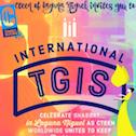 TGIS Teen Dinner 2015