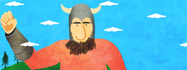 Parshah (Weekly Torah): Inside the Monster