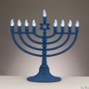 LED electronic menorah Blue.jpg