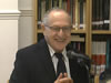 An Open Conversation with Alan Dershowitz