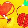 אפשר ללכת נגד הלב?! איך מנהלים נכון את הדיאלוג המתוח בין ההגיון לרגשות?