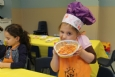 Mini Chefs 2015-10-14 Pizza Fun