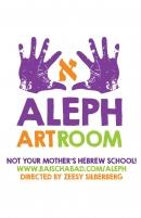 Aleph Art Room Week 2