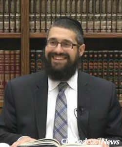 Rabbi Mendel Kaplan has just completed a landmark online class of the daily Sefer HaMitzvot on Jewish.tv.