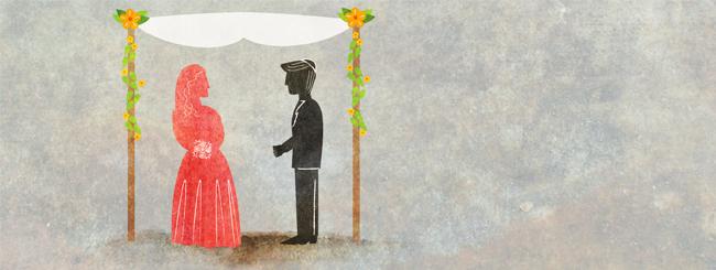למה שוברים את הכוס בחתונה?
