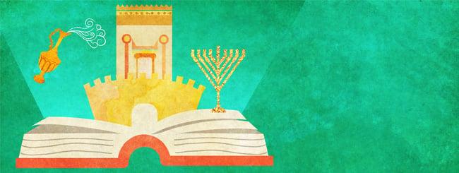 Festività Ebraiche: La Storia di Chanukà