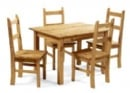 NEW! We lend: Tables and Chairs
