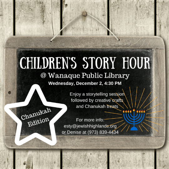 Wanaque Chanukah Story Hour.png