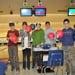 Class Bowling Trip
