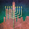 What to Expect at a Public Menorah Lighting