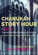 Chanukah Book Fair