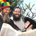 Purim in israel