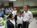 Yud Tes Kislev - Boys School