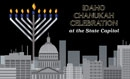 Chanukah at the Capitol 2019