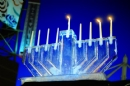 Fire & Ice Chanukah Celebration