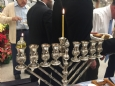 Video: Chanukah at Publix 2015