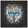 La signification mystique des 36 bougies de 'Hanouka