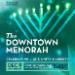 Menorah Lighting 5776/2015
