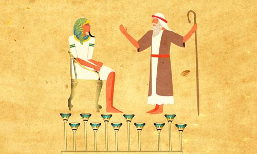 Jacob of the Bible - Jewish History