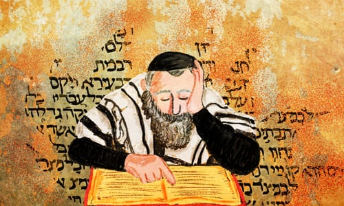 What Is The Talmud How And Why Was The Oral Torah Written Talmud