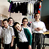 A Warmer Chicago for Many, Thanks to Kids' Chanukah Project