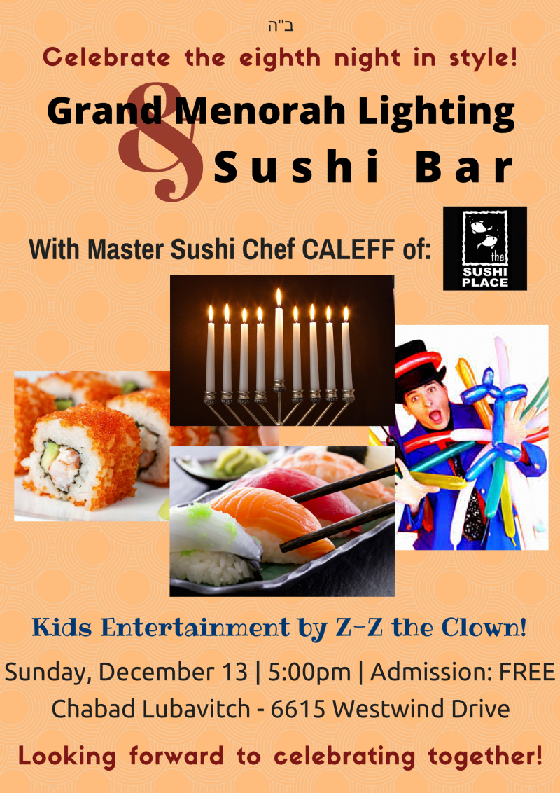 Chanukah Sushi with clown.png