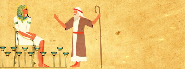 שמות: בשבעים נפש: כמה אנשים ירדו למצרים, ומה זה מסמל