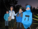 Grand Menorah Lighting 2015