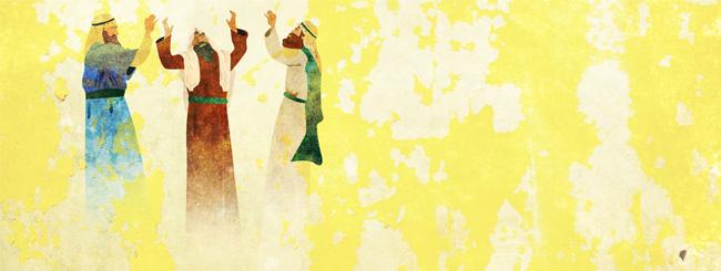 Уроки главы: Деяния отцов – наше все