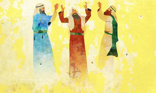Why Do Jews Pray Three Times a Day? - Prayer