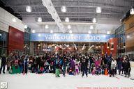 FROZEN Chanukah on Ice 2014