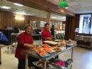 Sushi Shabbat @ GT AEPi