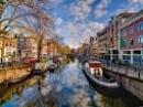 Week-End Amsterdam!