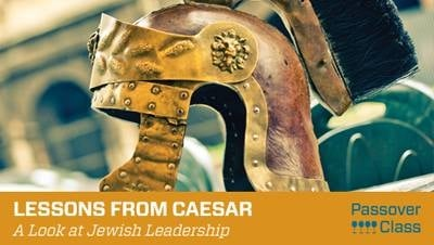 TS Pesach lessons from caesar.jpg