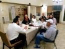 10 Shvat week at Chabad