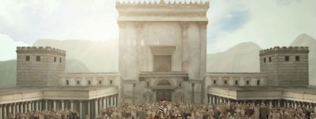 Les maîtres 'hassidiques: L'héritage du Second Temple