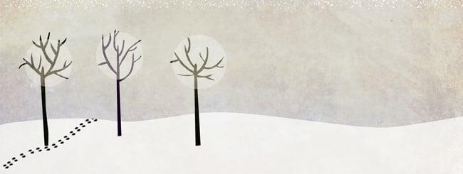 Festività Ebraiche: Come mai Tu BiShvàt è in inverno?