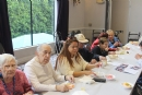 Senior's Luncheon 1/19/16