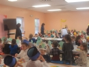 Yud Shvat at Cheder Chabad Preschool