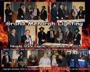 Chabad Rabbis Visit Governor Sandoval Dec. 2015