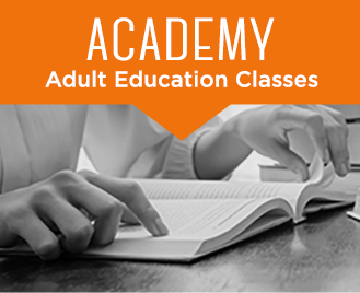 Academy - Adult Education Classes
