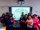 Middle School Tu B'shvat Seder & Personality Tests